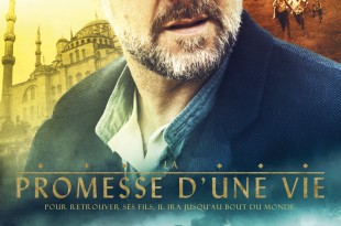 "<i>La Promesse d'une vie</i> (2015), du cinéma d'aventure ""old school"" / <i>The Water Diviner</i> (2015), ""old school"" adventure film 1 image"