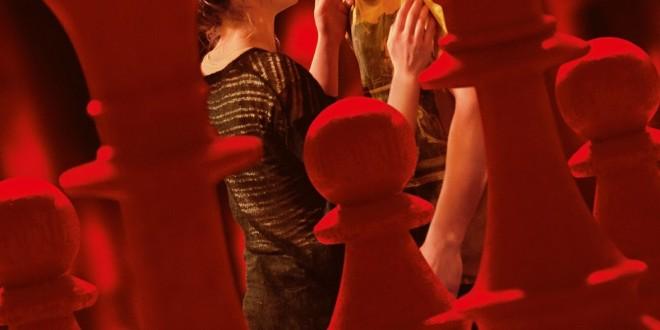 """[CRITIQUE] """"Le Tournoi"""" (2015), la vie est un jeu 1 image"""