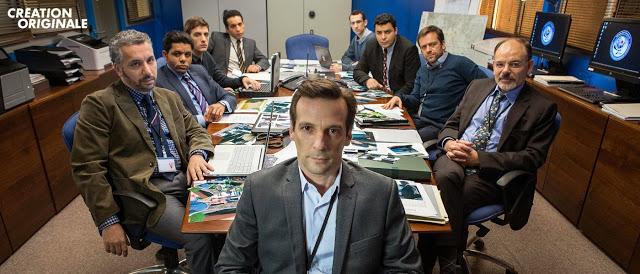 Le Bureau des Légendes saison 1 - image
