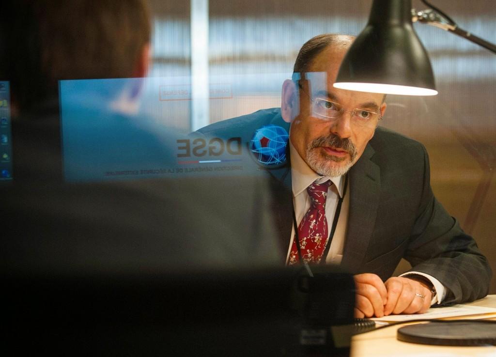 Le Bureau des Légendes saison 1 - image 3
