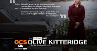 "♥ [Critique] ""Olive Kitteridge"" (2014) de Jane Anderson 5 image"