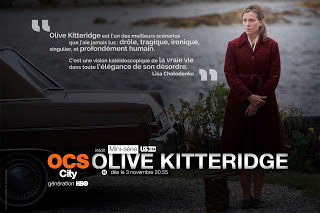 "♥ Critique / ""Olive Kitteridge"" (2014) de Jane Anderson 1 image"
