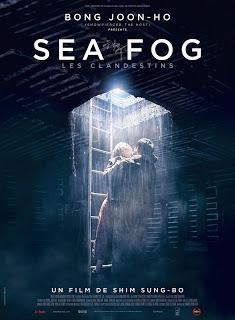 Sea Fog - poster
