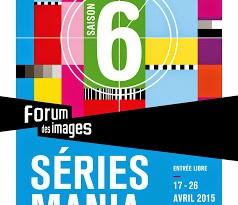 TELEVISION: #SeriesMania 2015 - saison 6 / season 6 8 image