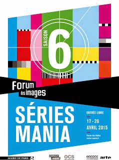 TELEVISION: #SeriesMania 2015 - saison 6 / season 6 1 image