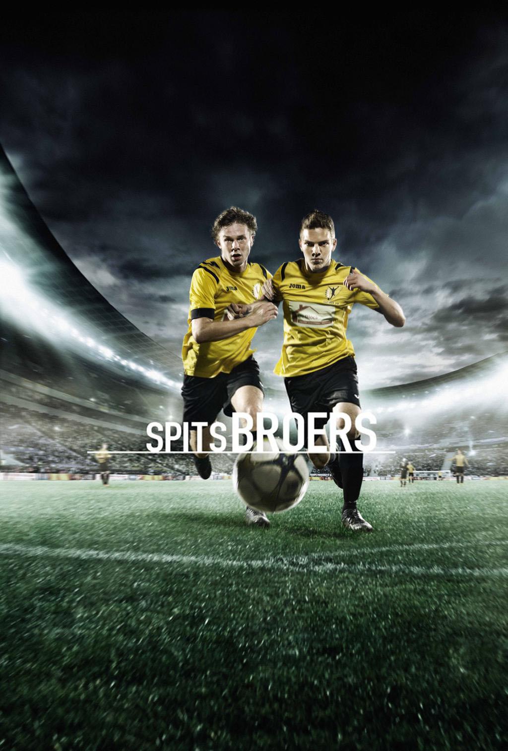 #SeriesMania 2015 - <i>Strikers</i> saison 1 / season 1 2 image