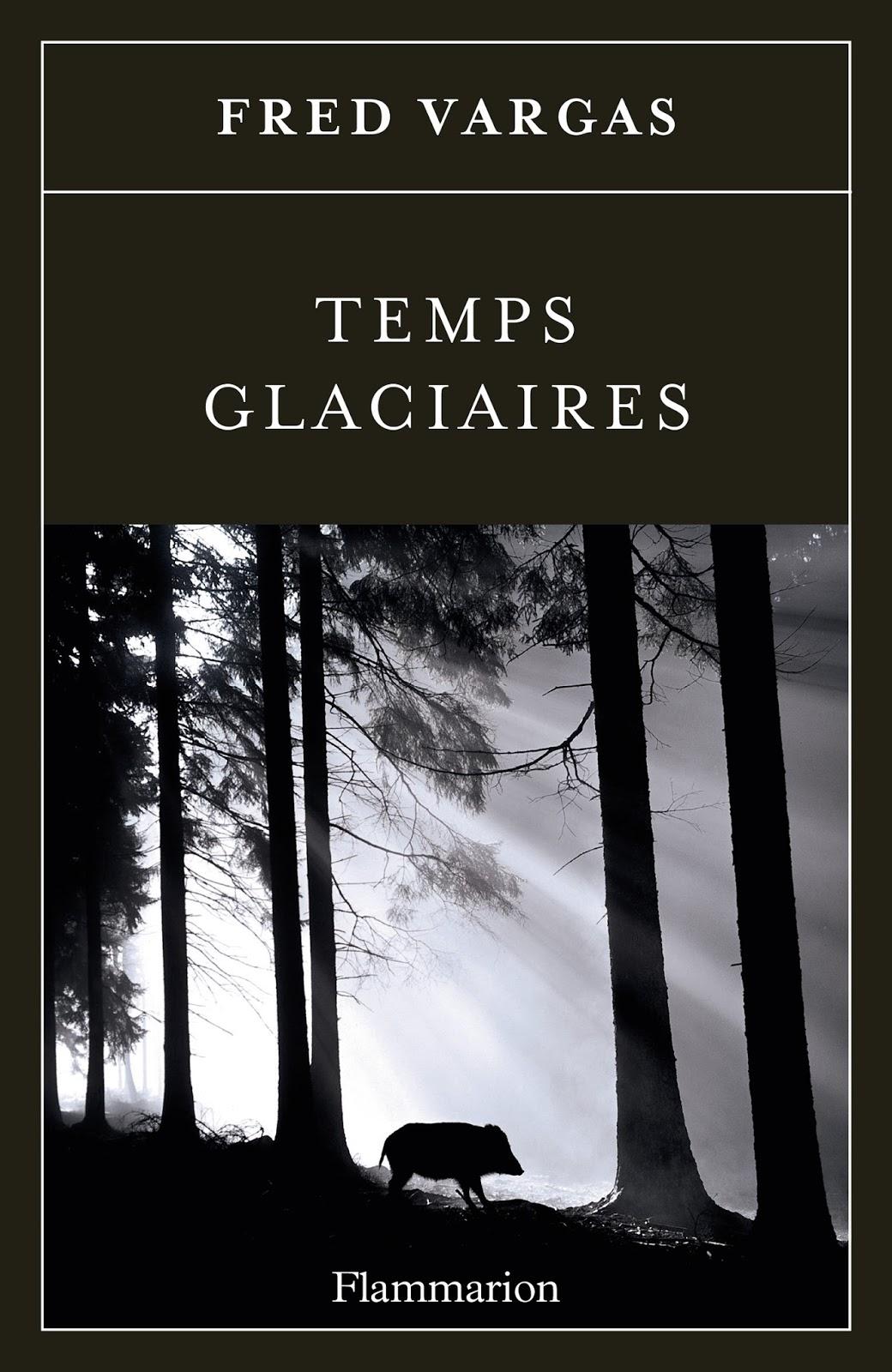 "[CRITIQUE] ""Temps glaciaires"" (2015) de Fred Vargas : Une balade islandaise 3 image"