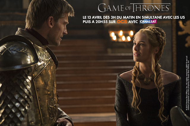Game of Thrones saison 5 - photo
