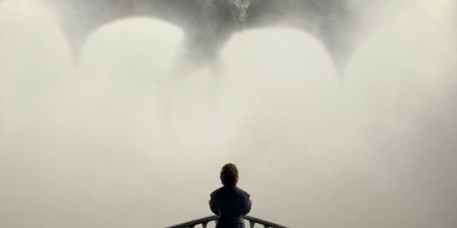 <i>Game Of Thrones</i> saison 5, une série indétrônable / <i>Game Of Thrones</i> season 5, an undethronable series 1 image