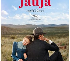 "[CRITIQUE] ""Jauja"" (2014), never never land 1 image"