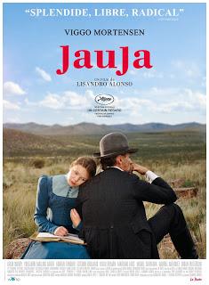 "[CRITIQUE] ""Jauja"" (2014), never never land 1 image"