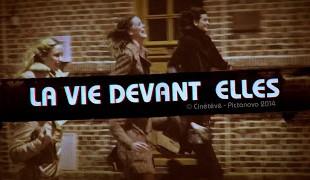 """[CRITIQUE] """"La Vie devant elles"""" saison 1 2 image"""