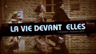 """[CRITIQUE] """"La Vie devant elles"""" saison 1 1 image"""