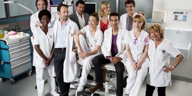 Nina saison 1 image série télé