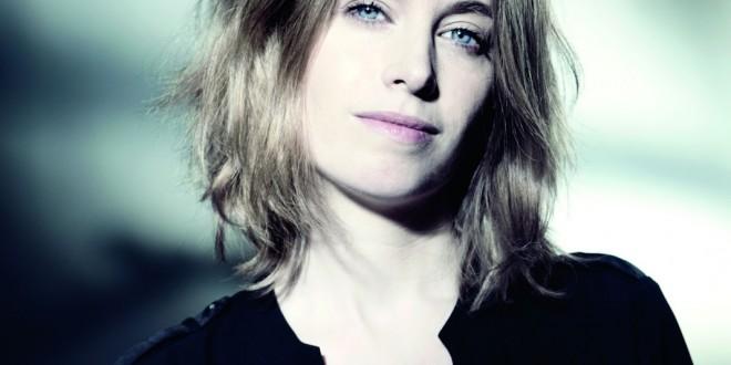 [ITW] Élodie Namer, réalisatrice de <i>Le Tournoi</i> (2015) / Élodie Namer, director of <i>The Tournament</i> (2015) 1 image