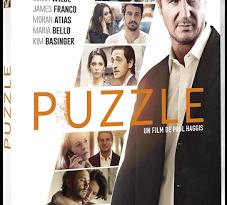 """Critique DVD / """"Puzzle"""" (2013) de Paul Haggis 1 image"""