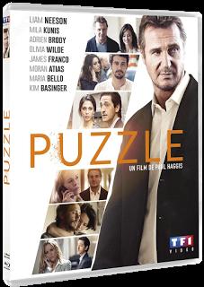 CINEMA: [DVD] <i>Puzzle</i> (2013) de Paul Haggis / <i>Third Person</i> (2013) by Paul Haggis 1 image