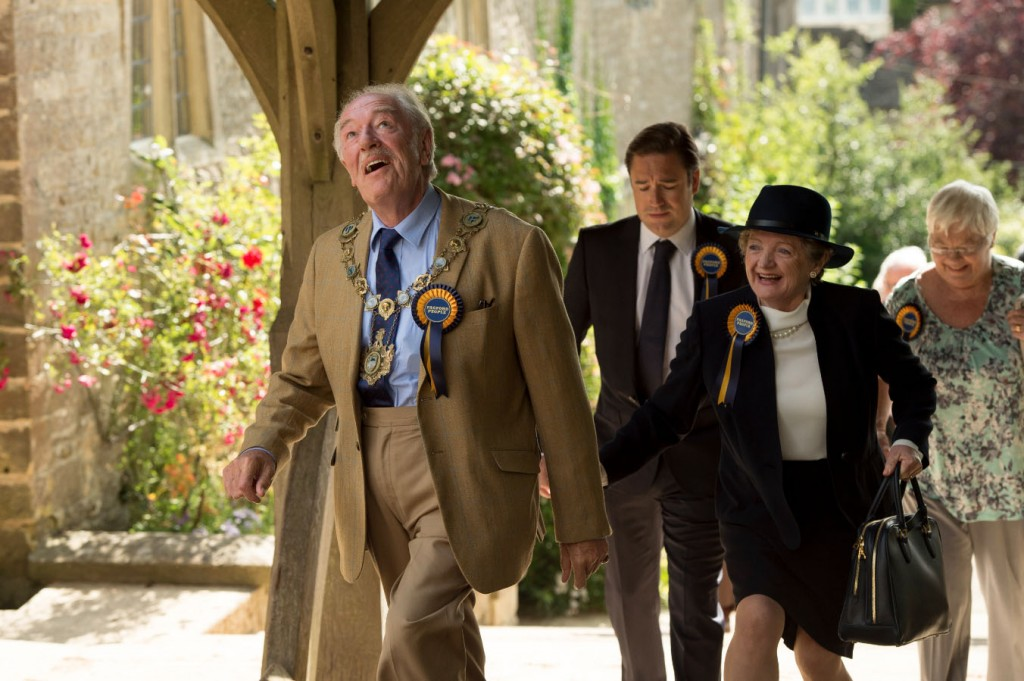 The Casual Vacancy - image
