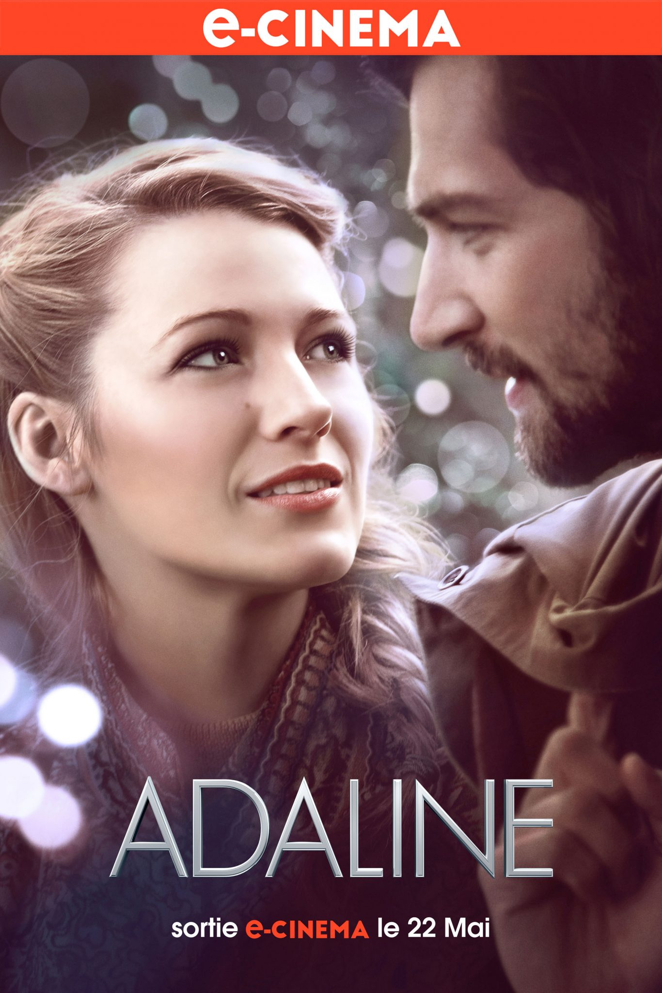 "[CRITIQUE] ""Adaline"" (2015), who wants to live for ever? 4 image"