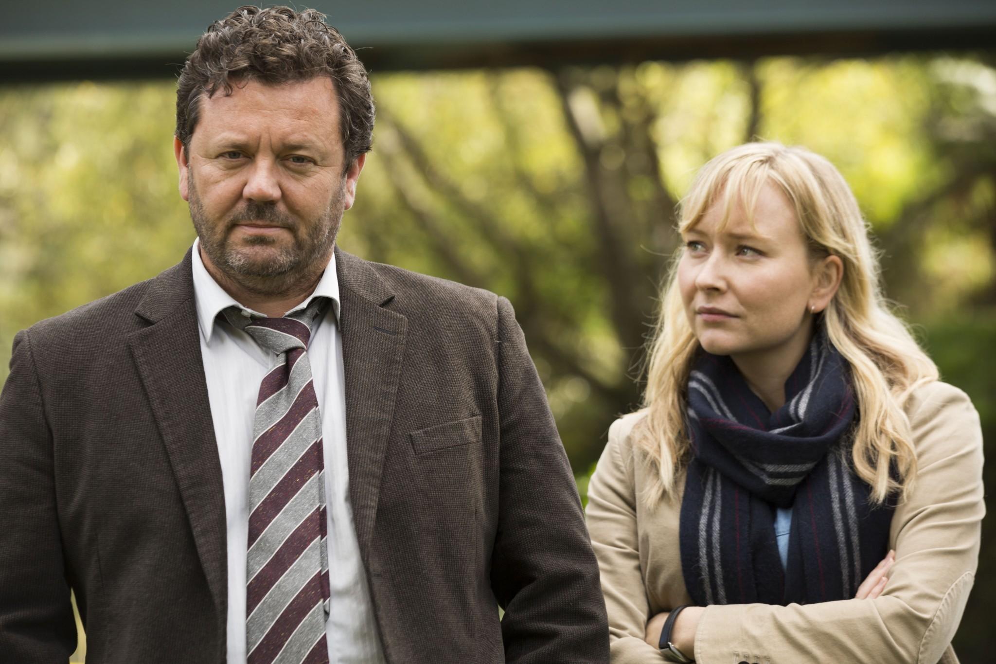 Brokenwood saison 1 - image