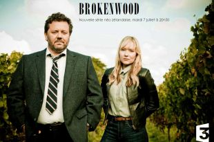 Brokenwood saison 1 - affiche