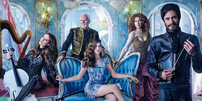 """#SeriesMania 2015 - [CRITIQUE] """"Mozart in the Jungle"""" saison 1 1 image"""