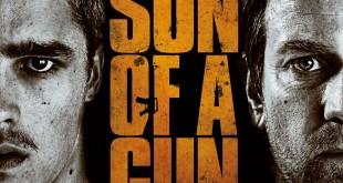SON OF A GUN - affiche