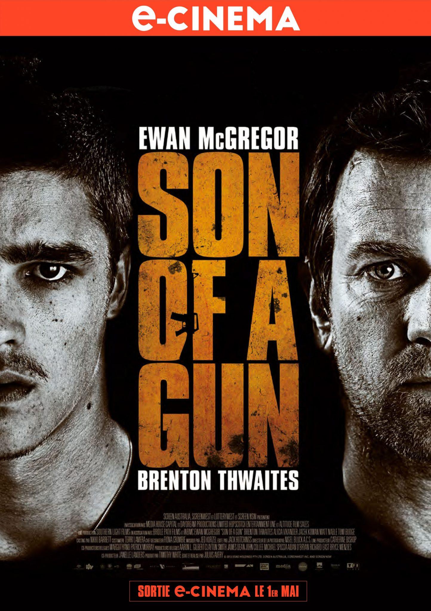 """""""Son of a Gun"""" (2014), comment survivre dans le côté obscur australien 7 image"""