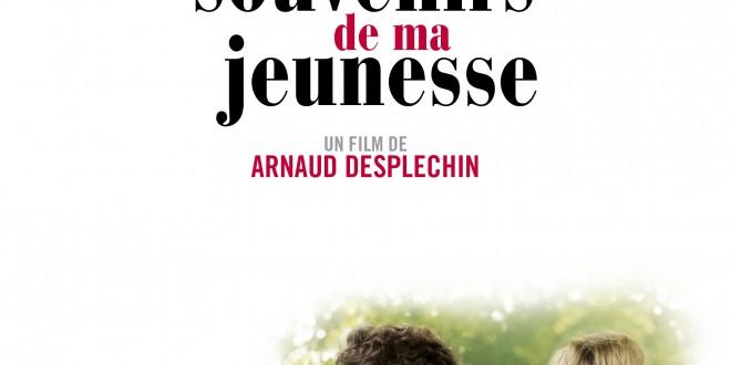 """[CRITIQUE] #Cannes2015 """"Trois souvenirs de ma jeunesse"""" (2015) 1 image"""