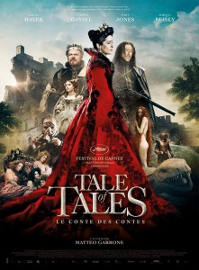Tale of Tales - poster