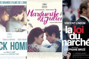 Back Home - Marguerite & Julien - La Loi du marché affiches films cinéma