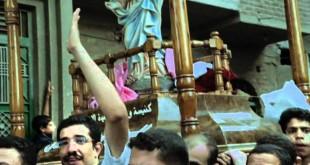 """CINEMA: """"La Vierge, les Coptes et Moi"""" (2012) / """"The Virgin, the Copts and Me"""" (2012) 17 image"""