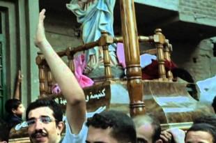 """CINEMA: """"La Vierge, les Coptes et Moi"""" (2012) / """"The Virgin, the Copts and Me"""" (2012) 3 image"""