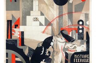 """[CRITIQUE] """"L'Inhumaine"""" (1924-2015) de Marcel L'Herbier 1 image"""
