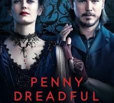 """[CRITIQUE] """"Penny Dreadful"""" (2015) saison 1, un chef d'oeuvre de noirceur 1 image"""
