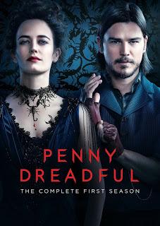 """[CRITIQUE] """"Penny Dreadful"""" (2015) saison 1, un chef d'oeuvre de noirceur 6 image"""