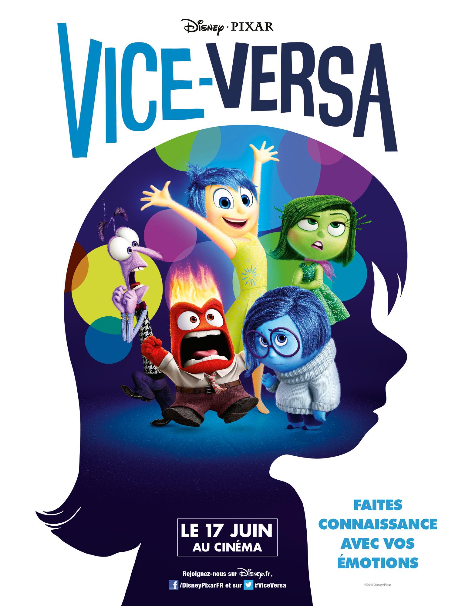 """[Critique] """"Vice Versa"""" (2015) : Et une réussite de plus pour Docter Pete ! 11 image"""
