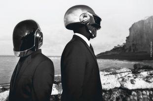<i>Daft Punk Unchained</i> & <i>What Happened, Miss Simone?</i>, quand la musique est bonne... 1 image