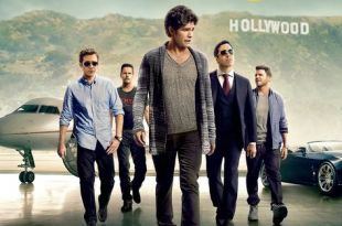 <i>Entourage</i> ( 2015), après la série, le film ! 1 image