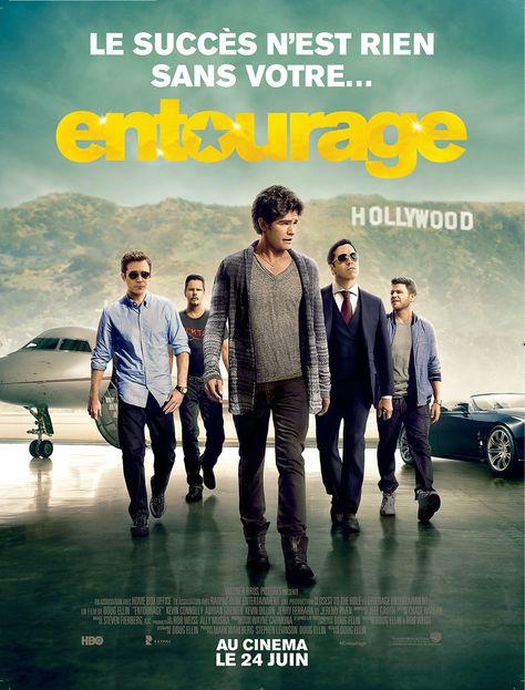 <i>Entourage</i> ( 2015), après la série, le film ! 8 image