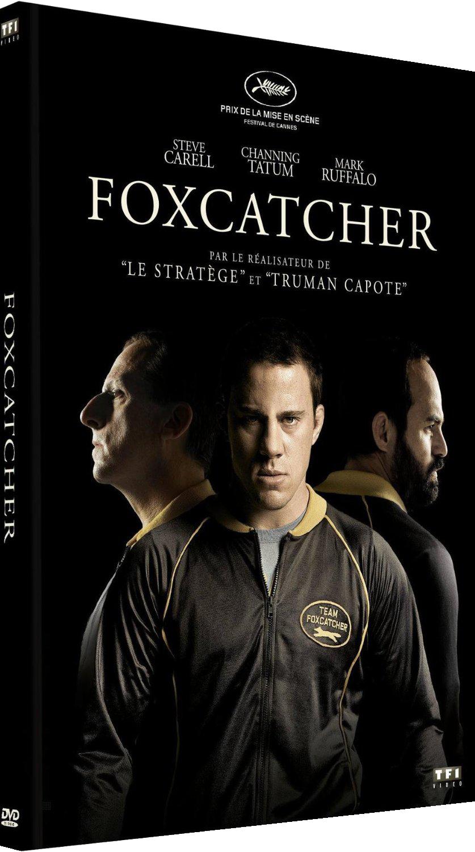 """[CRITIQUE DVD] """"Foxcatcher"""" (2014) de Bennett Miller 1 image"""
