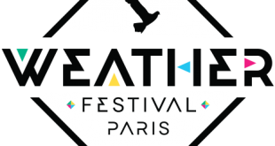 Weather Paris Festival 2015, OFF & ON 4 image