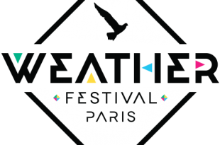 Weather Paris Festival 2015, OFF & ON 1 image
