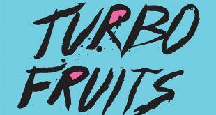 <i>No Control</i> (2015) de Turbo Fruits 3 image