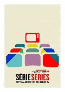Série séries 2015 - affiche