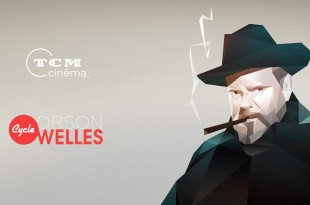 Cycle Orson Wells, les 100 ans d'un mythe / Orson Welles Cycle, 100 years of a myth 1 image