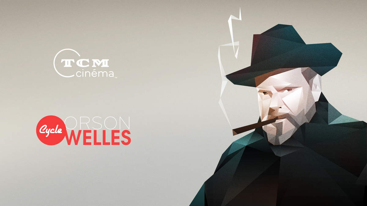 Cycle Orson Wells, les 100 ans d'un mythe / Orson Welles Cycle, 100 years of a myth 5 image