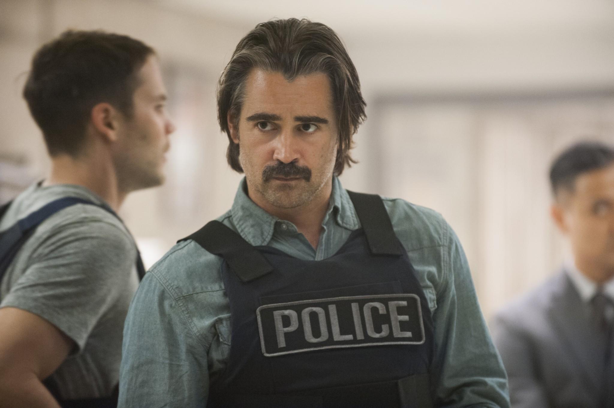 True Detective saison 2 - image