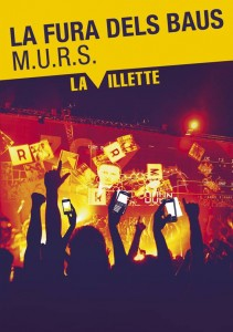M.U.R.S. - poster
