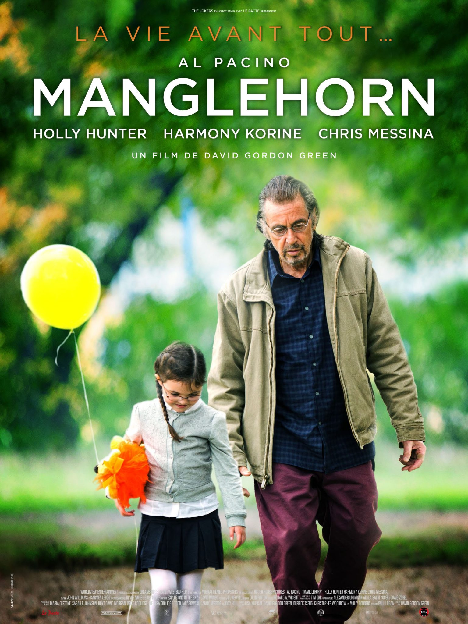 "[CRITIQUE] ""Manglehorn"" ( 2015) de David Gordon Green 13 image"